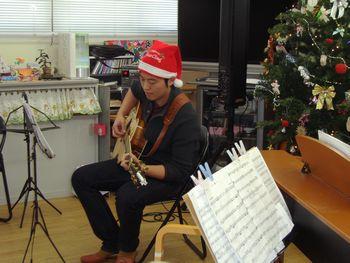 H23クリスマス会③.JPG