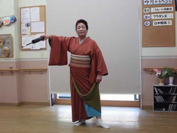 H25.10.30日本舞踊②.JPG
