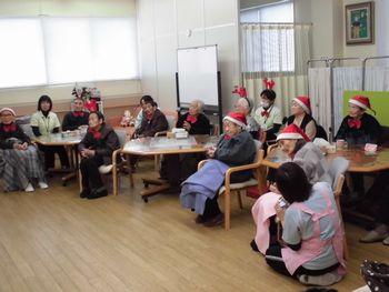 H25.12クリスマス会①.JPG